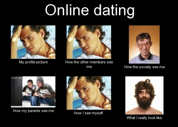 Dating While Fat : Adventures in Online Dating - My CMS